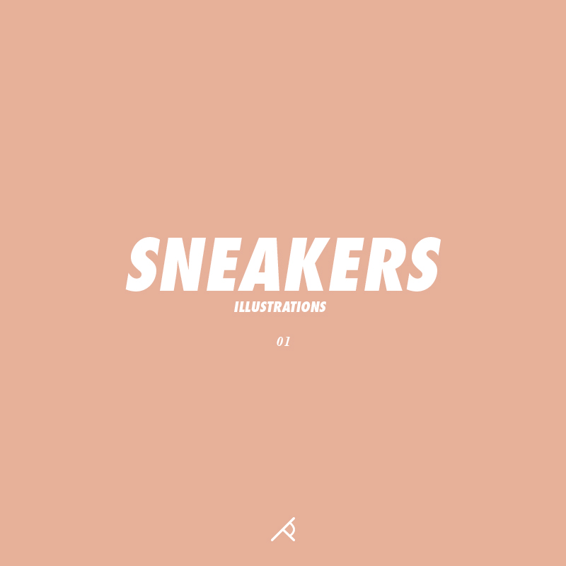 sneakers_illustrations